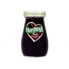 Hartley's Best Black Cherry Jam 340g