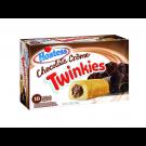 Hostess Twinkies Chocolate 13.58 oz