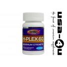 Hardrock H-Plex 60