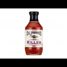 Jardines Killer Barbecue Sauce