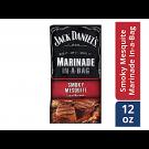 Jack Daniel's Smoky Mesquite Marinade In-A-Bag 12coz