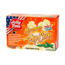 Jolly Time Microwave Popcorn Jalapeno Butter 255g