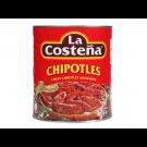 La Costeña Chili Chipotle 2,9kg