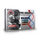 LG Sciences Bulking Andro Kit Platinum Series