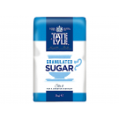Tate & Lyle Fairtrade Granulated Sugar 1kg