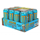 Monster Energy + Juice Mango Loco 12 x 500ml