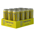 Monster Energy Ultra Citron 12 x 500ml