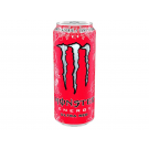 Monster Energy Ultra Red 500ml