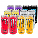 Monster Energy Ultra Mixed Pallet 12 x 500ml