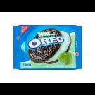 Nabisco Oreo Mint Creme Cookies 15.25 oz