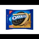 Nabisco Oreo Peanut Butter Creme Cookies 15.25 oz