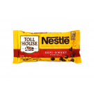Nestle TOLL HOUSE Real Semi-Sweet Chocolate Morsels 6 oz