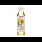 NOW Solutions Avocado Oil Refined für trockene Haut