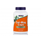 NOW Foods Cal-Mag Capsules