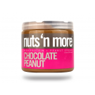 Nuts'n more Chocolate Peanut Butter 454 Gramm