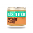 Nuts'n more Coconut Peanut Butter 1 lbs