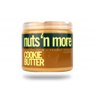 Nuts'n more Cookie Butter 1 lbs