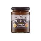 Meridian Foods Organic Apricot Spread