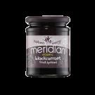 Meridian Foods Organic Blackcurrant Fruit Spread
