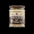 Meridian Foods Organic Light Tahini Seed Butter
