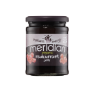 Meridian Foods Organic Red Currant Fruit Jelly
