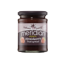 Meridian Foods Organic Strawberry Fruit Spread