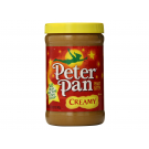 Peter Pan Creamy Peanut Butter 16.3 oz