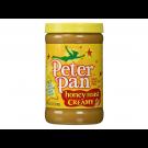 Peter Pan Honey Roast Creamy Peanut Butter 16.3 oz
