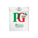 PG tips Pyramid Teabags 160 per pack