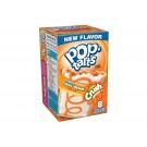 Kelloggs Pop Tarts Frosted Crush Orange 8 Toasties