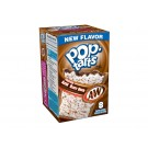 Kelloggs Pop Tarts Frosted A&W Root Beer 8 Toasties
