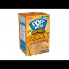 Kelloggs Pop-Tarts Gone Nutty! Peanut Butter 6 Pastries