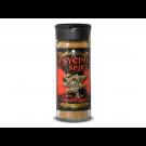 Psycho Juice® PSYCHO MAYO - Smokin' Chipotle Ghost Pepper Mayonnaise 450g