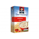 Quaker Oats Oat So Simple Original