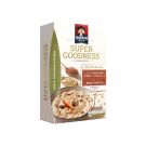 Quaker Oat Goodness Super Grains Apple, Cinnamon & Raisin