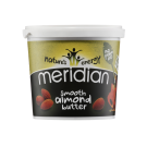 Meridian Foods smooth almond butter 2.2 lbs