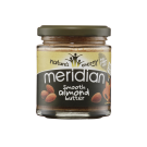 Meridian Foods smooth almond butter