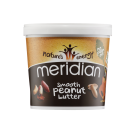Meridian Foods Smooth peanut butter 2.2 lbs
