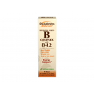 Sundown Naturals B Complex mit B-12 Sublingual