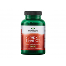 Swanson Pumpkin Seed Oil 1000mg