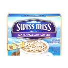Swiss Miss Marshmallow Lovers 9.6 oz