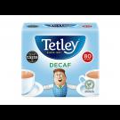 Tetley Decaffeinated Tea 80 Bags