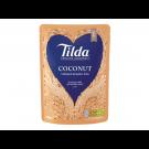 Tilda Steamed Coconut Basmati Reis 250g