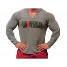 Universal Nutrition Signature Series Lightweight Logo Hoodie Unisex