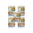 Vitanu BIO Vitanu Noodles 5 x 200g