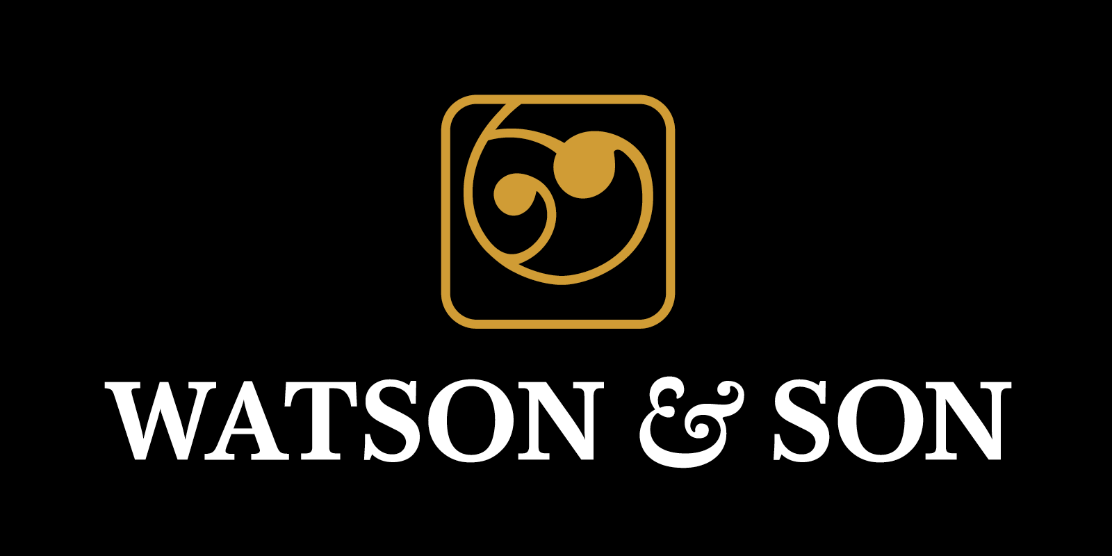 Watson and Son