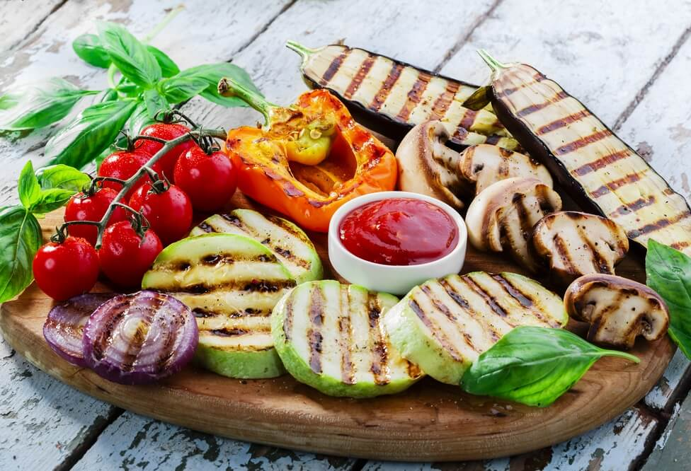 Low-Carb BBQ Grillen, Saucen und Dips
